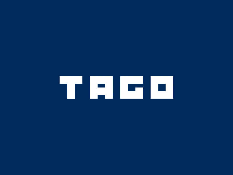 Tago App Logo