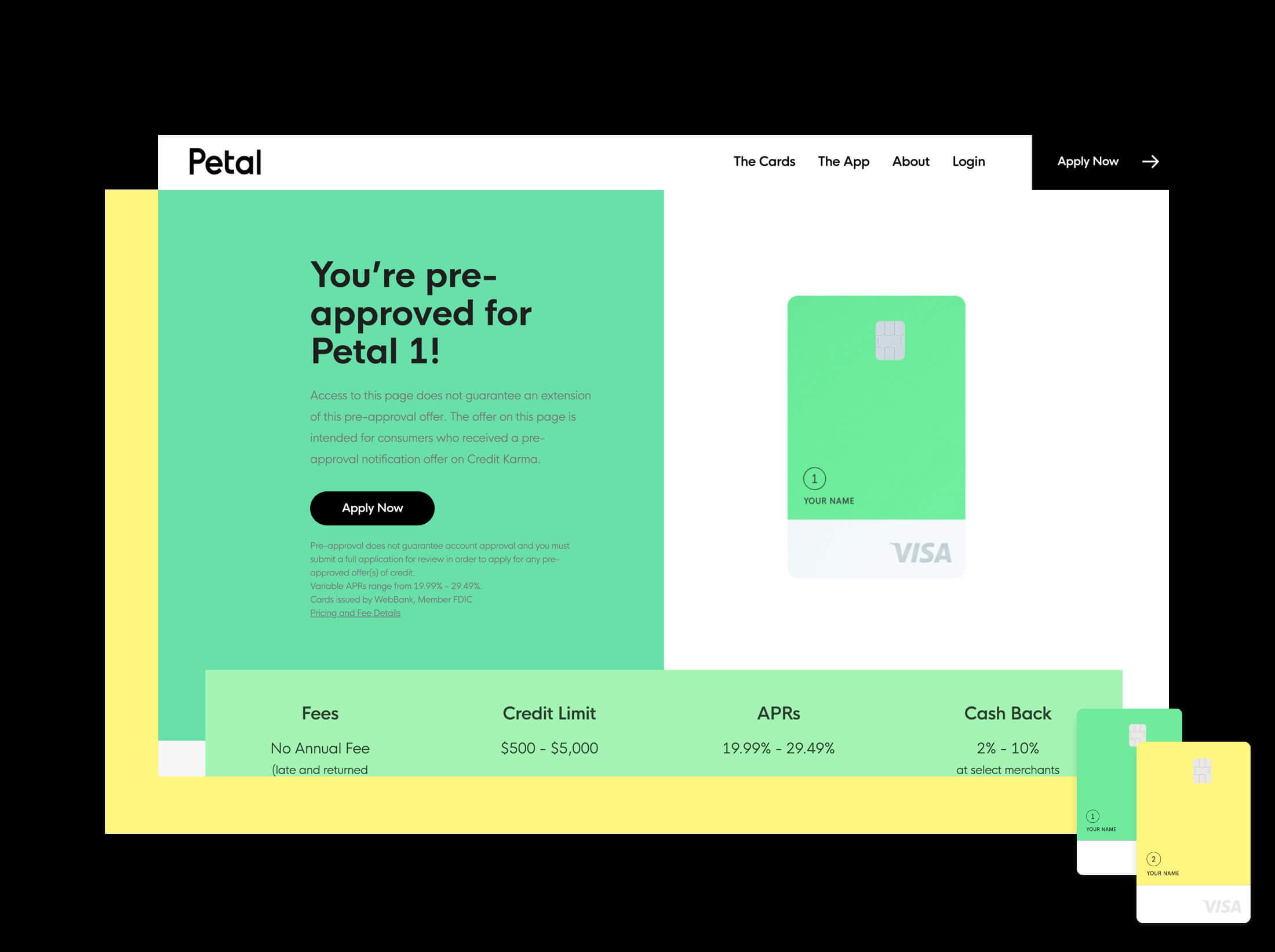 Loom Website Development