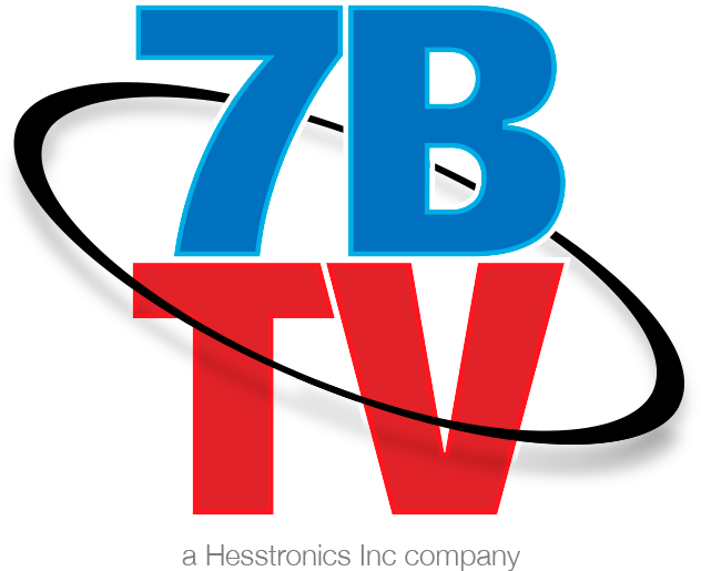 7BTV  is a local authorized retailer of DISH, DIRECTV, HughesNet, home of The Hopper
