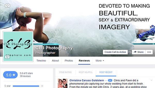 link to wedding photos