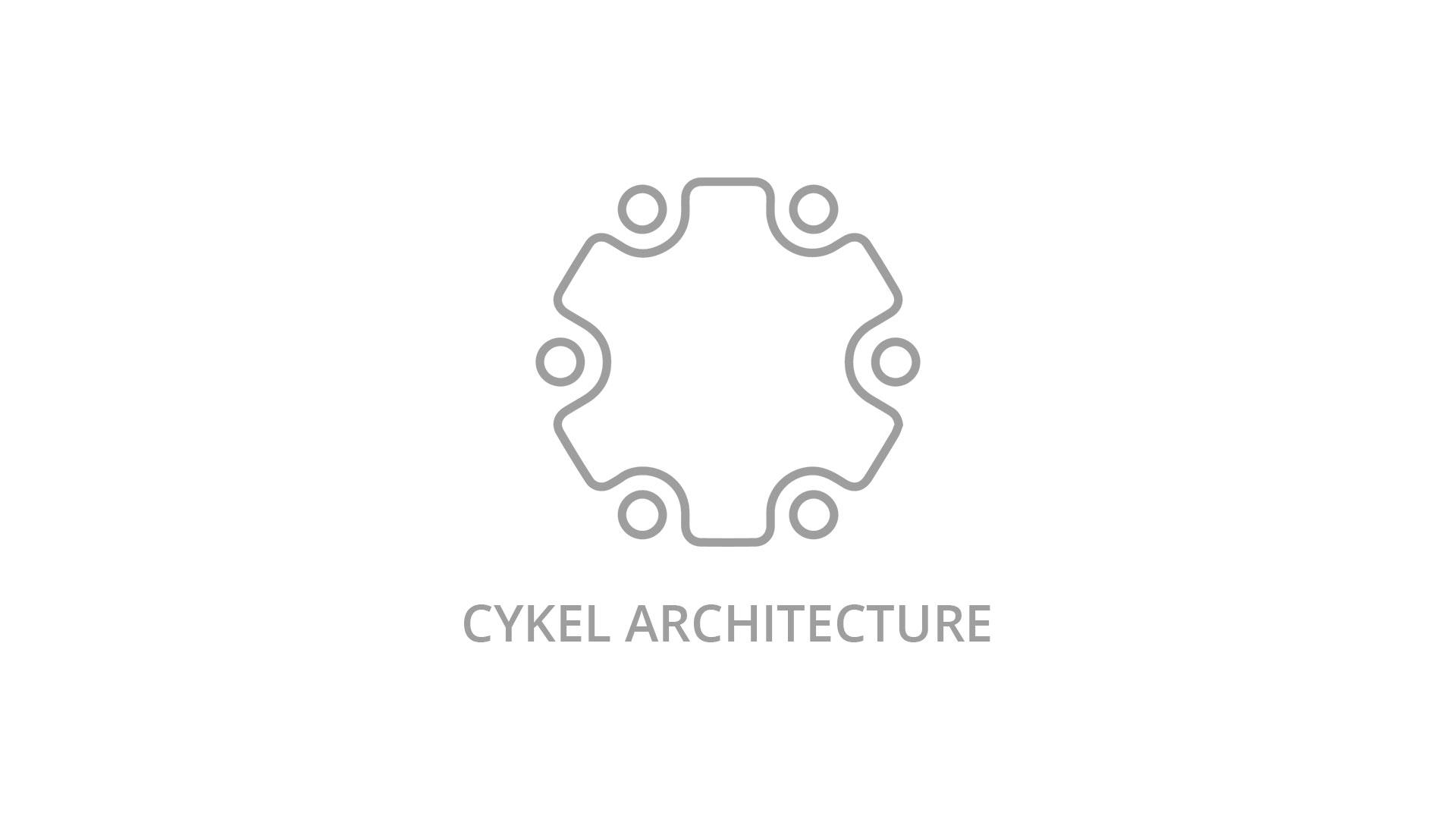 cykel architecture logo