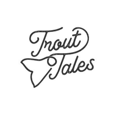 trout tales logo
