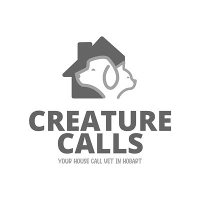 creature calls logo