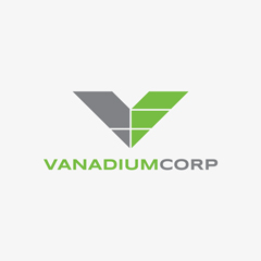 Vanadium Corp Logo