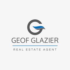 Geof Glazier Logo