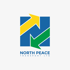 North Peace Transport Logo