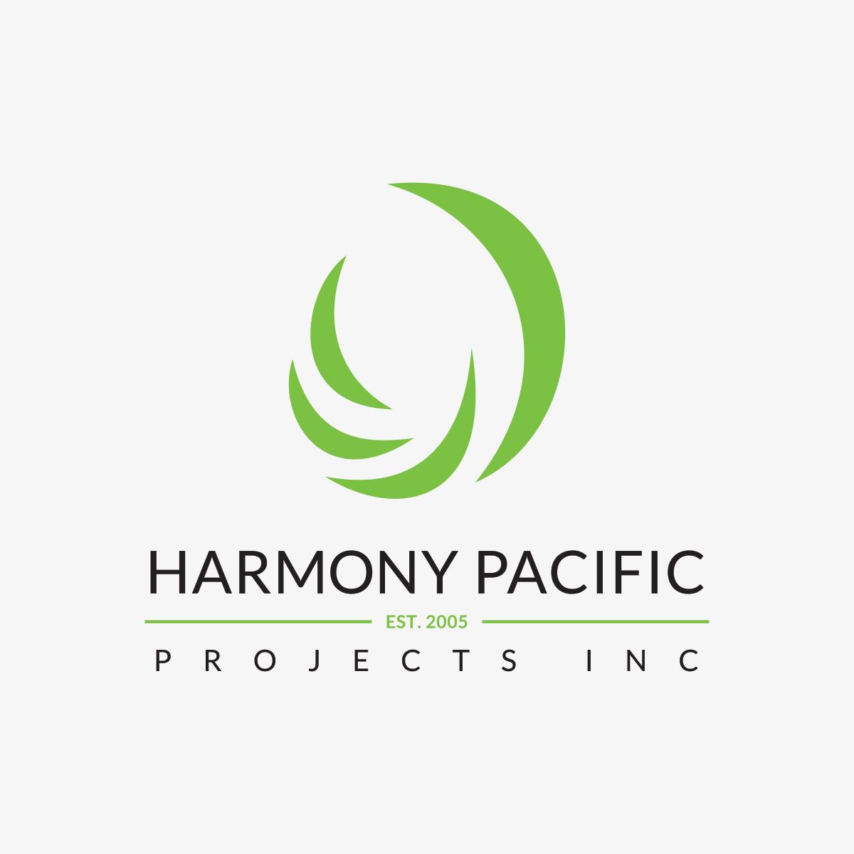 Harmony Pacific
