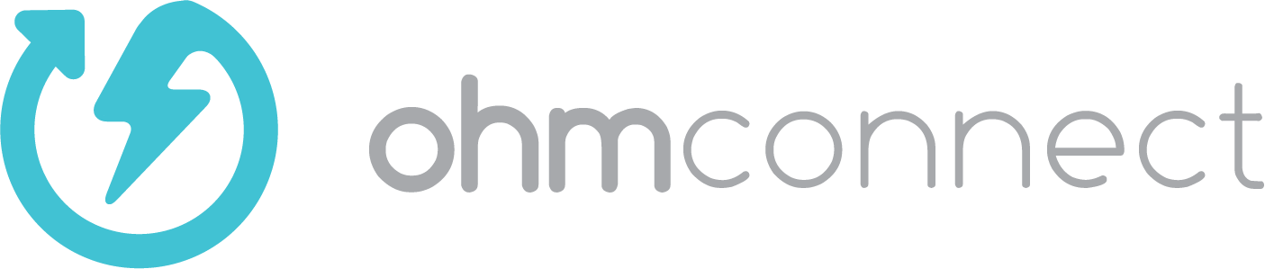 OhmConnect Saving Energy Reduce Paid