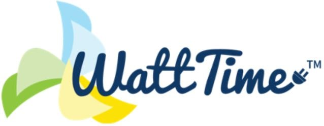 wattime logo to show support for the Smart Power program