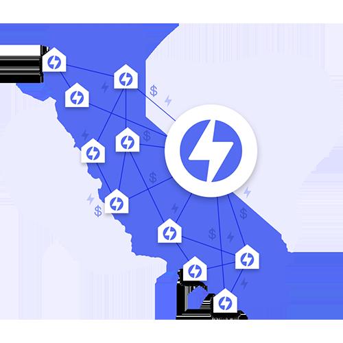 Virtual Power Plants - California