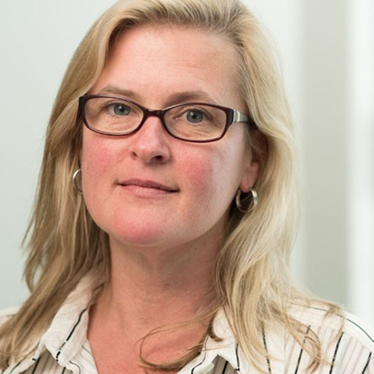 about us and the leadership team: Melissa Zucker, Head of People