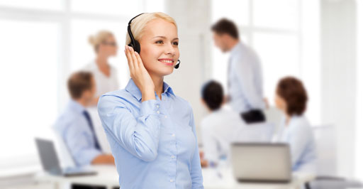 Great Customer Support-Dispatcher
