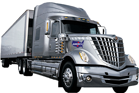 Drayage service truck Jacksonville Florida