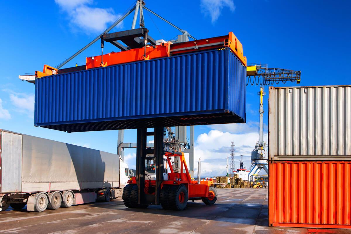 Crossdocking and Transloading