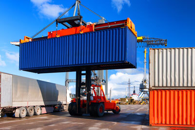 Crossdocking and Transloading