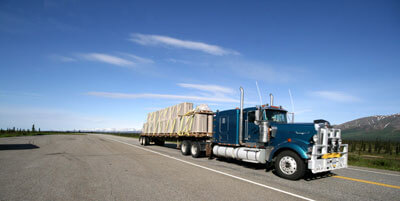 Flatbed trucks, refrigerated trucks, vented vans