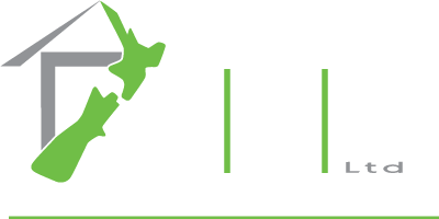 Loveridge Enterprise Builders Logo Morrinsville
