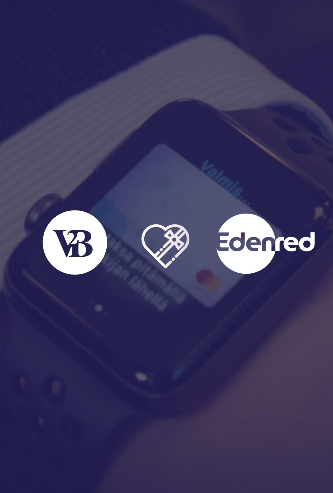 V2B ja Edenred