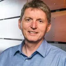 Photo of ServiceRocket customer Ian Gray, SVP of Customer Success at Docker.