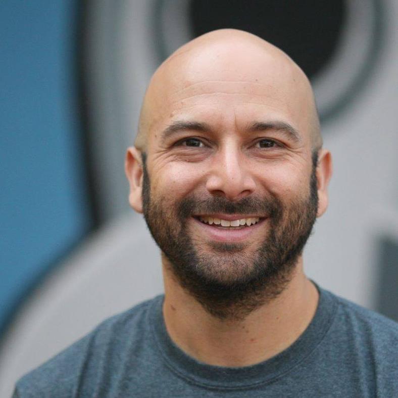 Rob Castaneda, CEO at ServiceRocket.