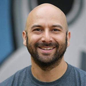Rob Castaneda, Founder & CEO at ServiceRocket.