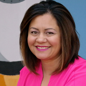 Tami Avelar, Executive Program Manager at ServiceRocket.