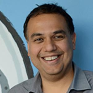 Salil Deshpande Director at ServiceRocket.