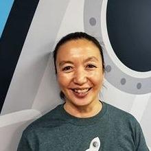 Belinda Tee, Head of Enterprise Sales at ServiceRocket.