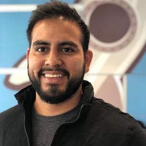 Rodrigo Luna Head of Culture and Rocketeer Experience at ServiceRocket.