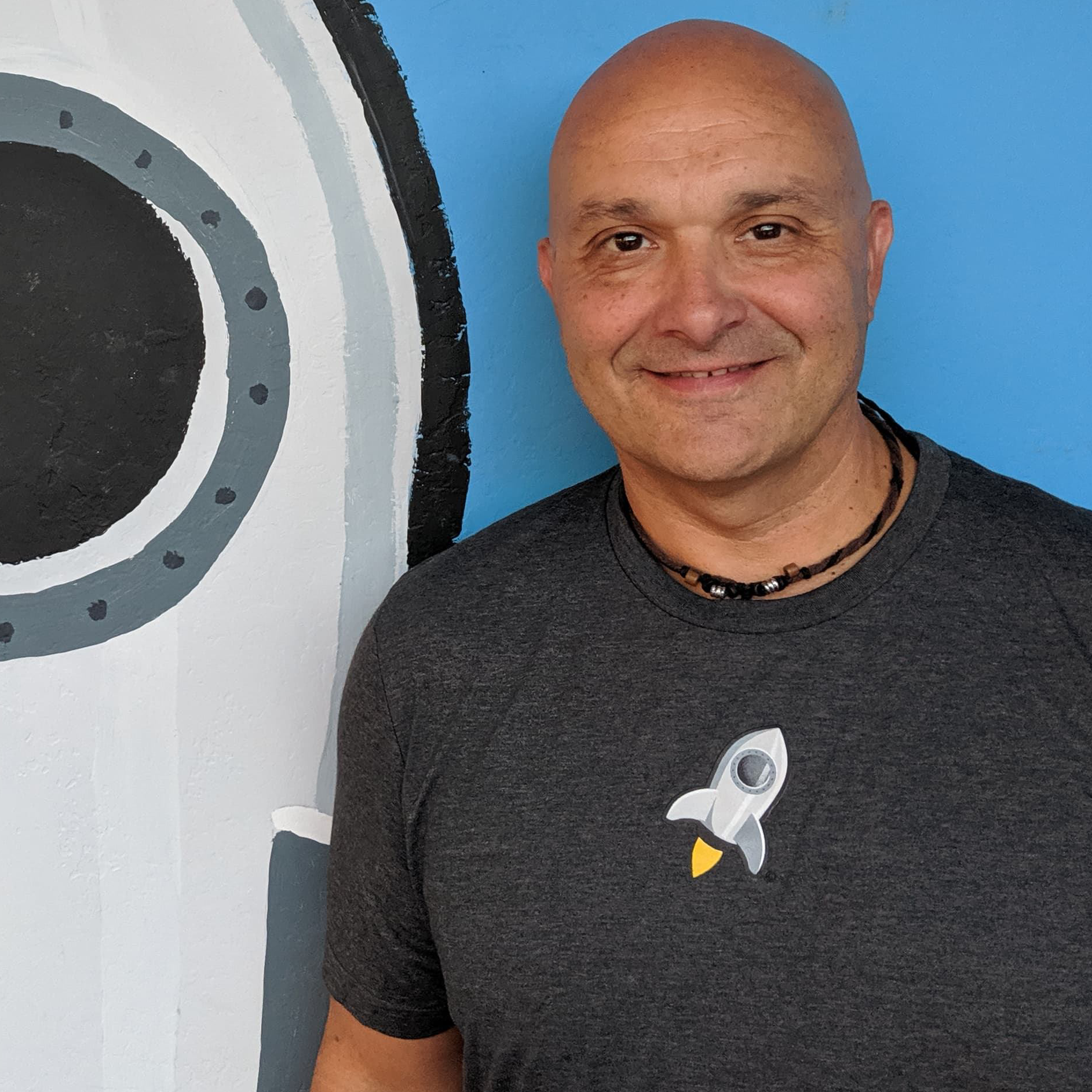 JC Duarte, Chief Operating Officer at ServiceRocket.