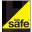 Gas Safe logo - emergency plumber eastbourne
