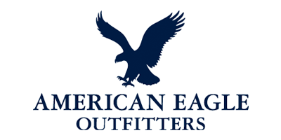 AMERICAN EAGLE OUTFITTERS logo