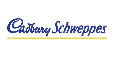 Cadbury Schweppes logo