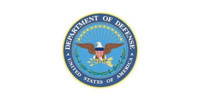 Department of Defense logo
