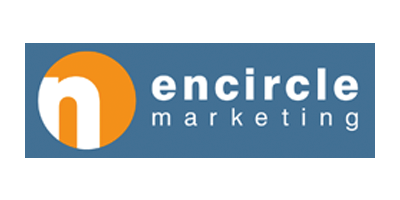 encircle marketing logo