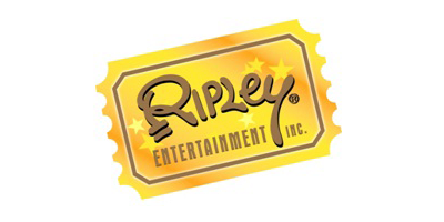 Ripley Entertainment, Inc. logo