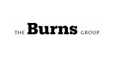 The Burns Group logo