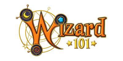 Wizard 101 logo