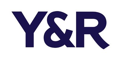 Y&R: Young & Rubicam logo