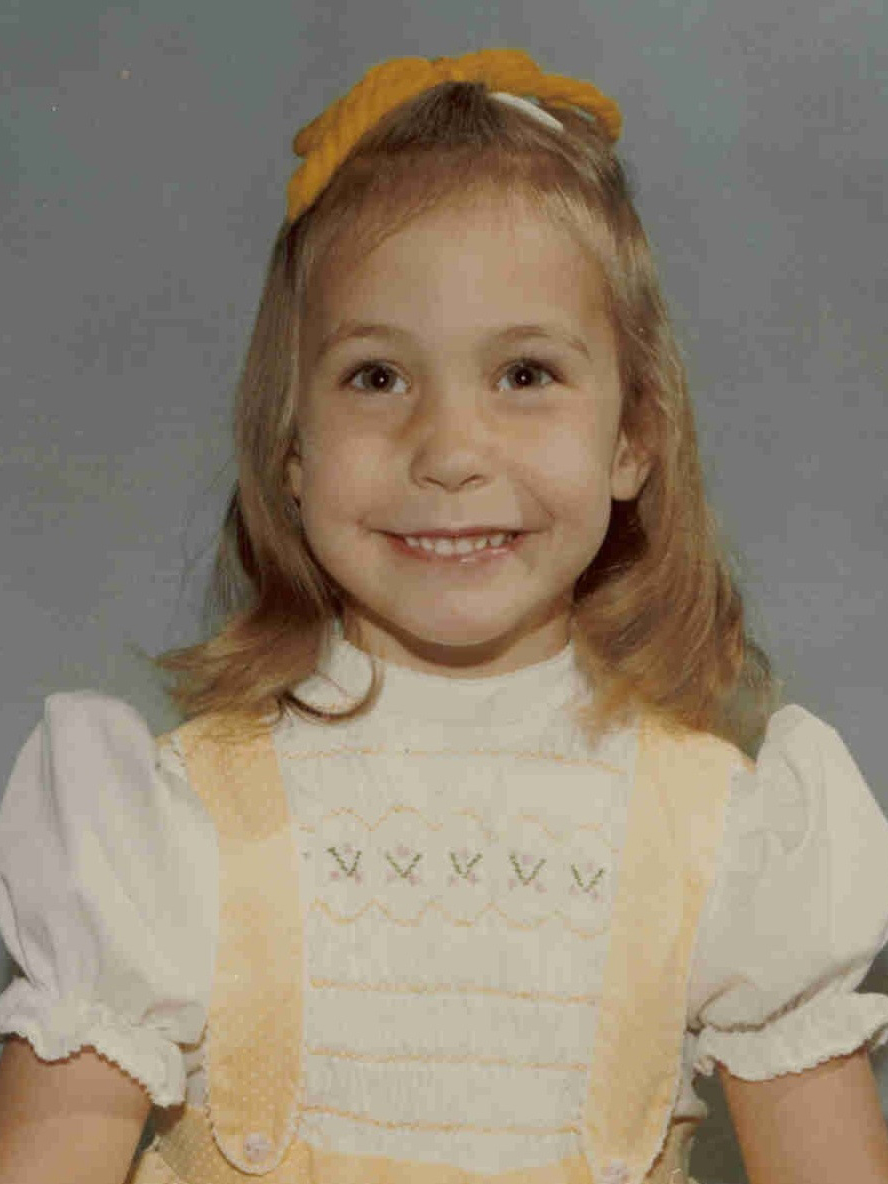 Barbara Zamolsky kid picture