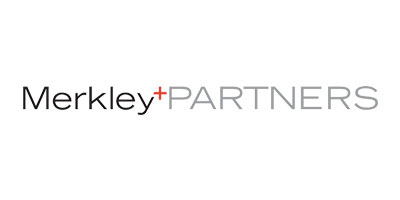 Merkley and Partners logo