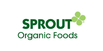 SPROUT Organic Foods logo