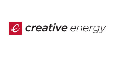 Creative Energy logo