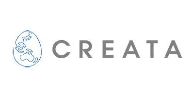 CREATA logo