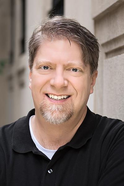Ken Clark - Insights Mastermind