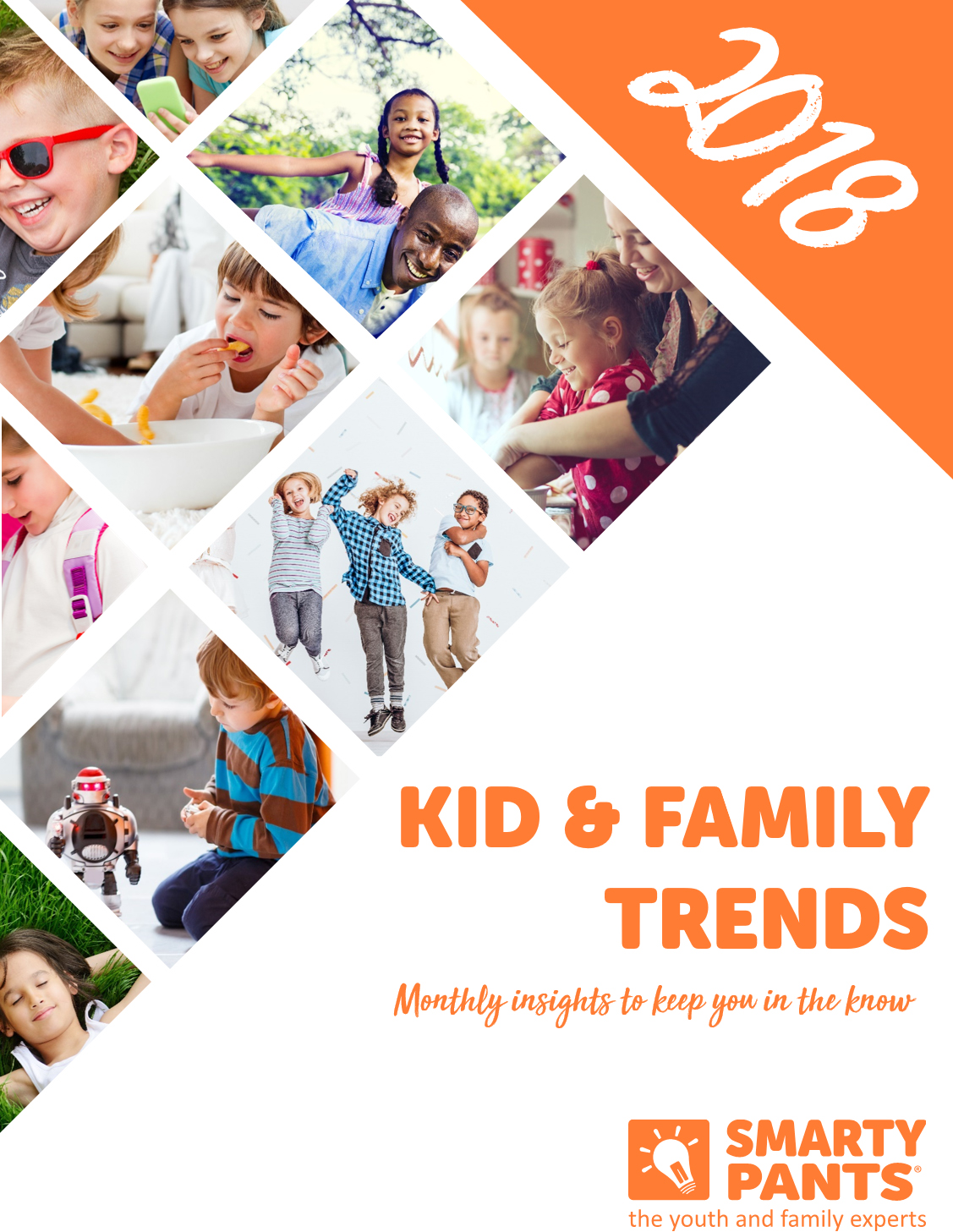 2018 Kid & Family Trends Preview