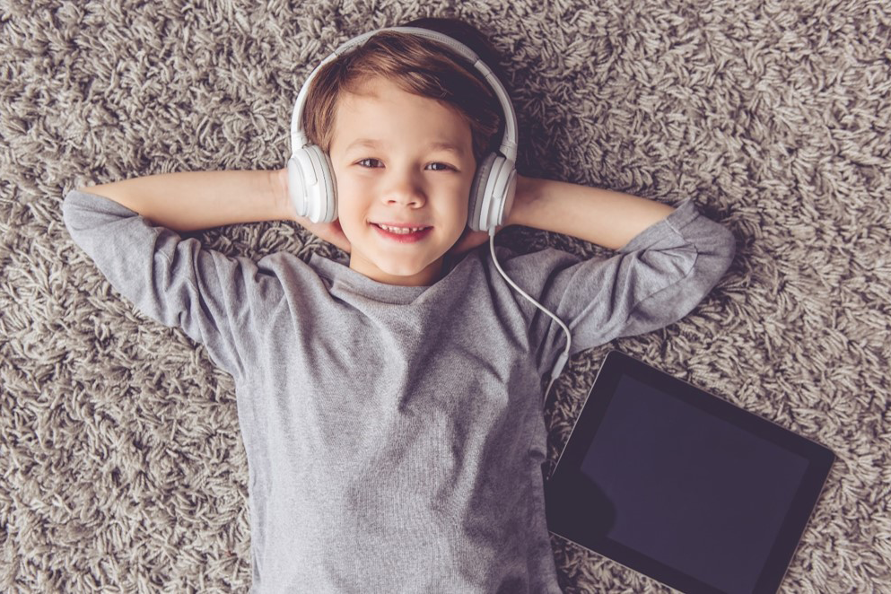 How Kids are Listening