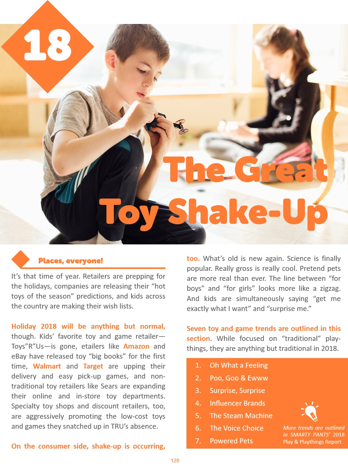 The Great Toy Shake-Up Preview