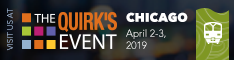 The Quirk's Event: Chicago