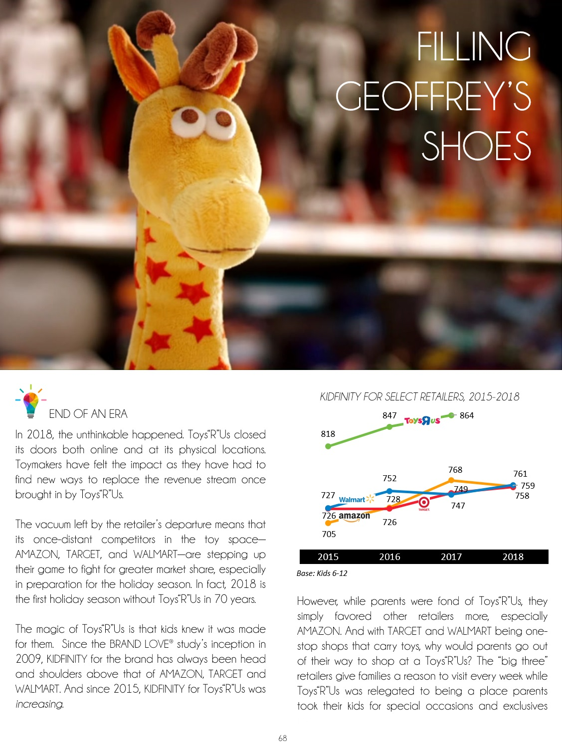 Filling Geoffrey's Shoes Preview